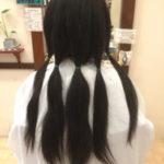 貴方の大切な髪を大事に!!!