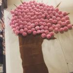 もうすぐ桜が満開に!!?